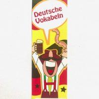 German Vocab