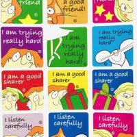Sticker Kind good friend