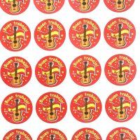 Stickers Spanish Buen