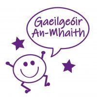 gaeilgeor an-mhaith